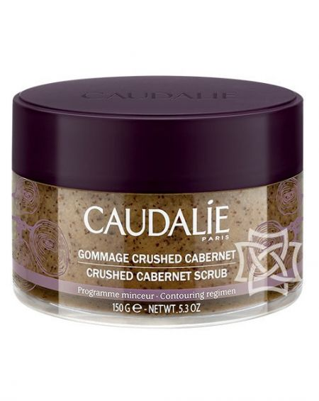 Exfoliante Gommage Crushed Cabernet