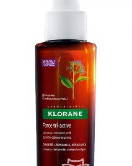 Complejo Tri-activo de Klorane
