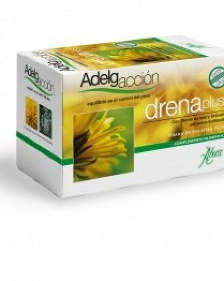 Drena Plus tisana adelgacción de Aboca