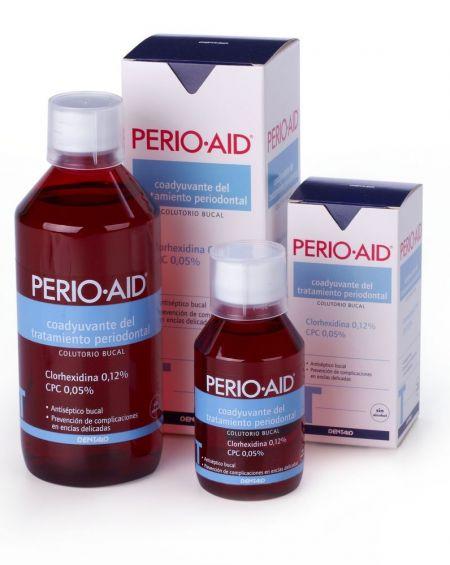 Perio·Aid Tratamiento colutorio sin alcohol 150 ml