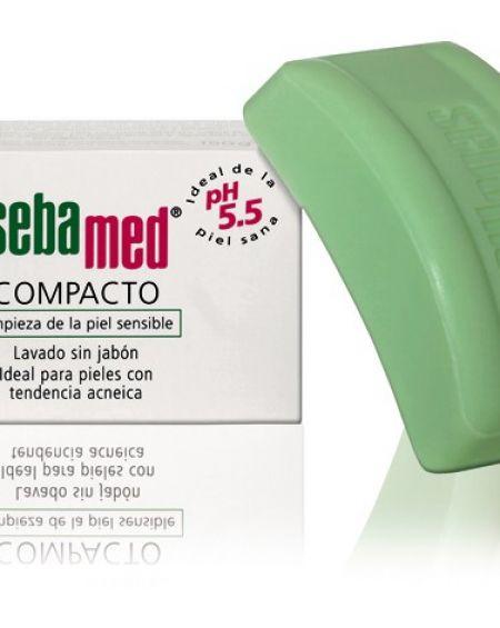Sebamed compacto en pastilla 100 gr