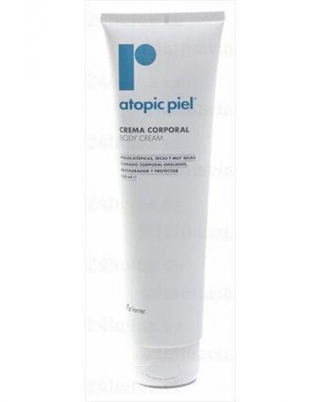 Atopic piel corporal