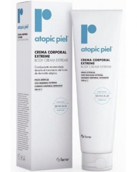 Atopic piel corporal extrem