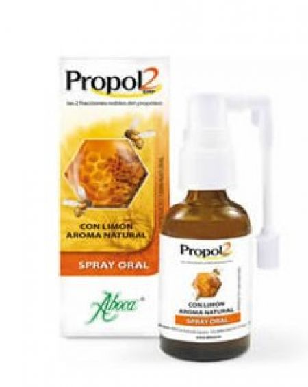 Propol 2 EMF spray de Aboca