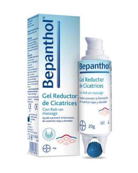 Bepanthol gel reductor de cicatrices 20 gr