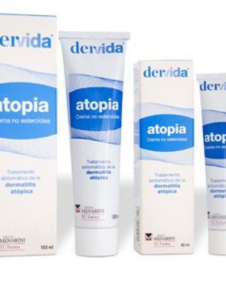Dervida atopía crema 40 ml