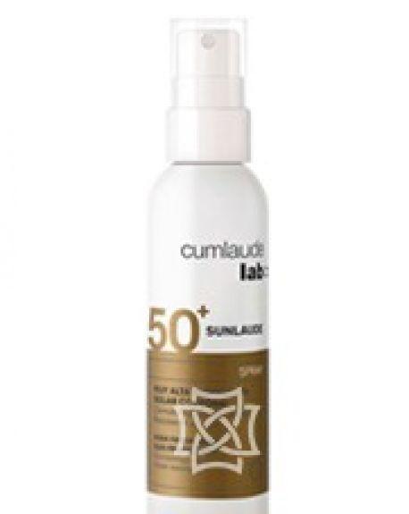 Sunlaude FPS 50 spray  corporal 125 ml