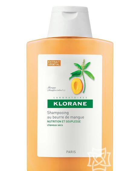 Champú nutritivo de mango 200 ml de Klorane