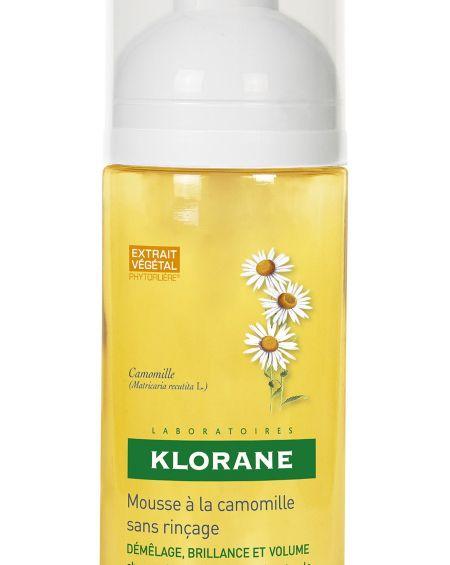 Cuidado solar aclarador a la Camomila y a la Miel de Klorane