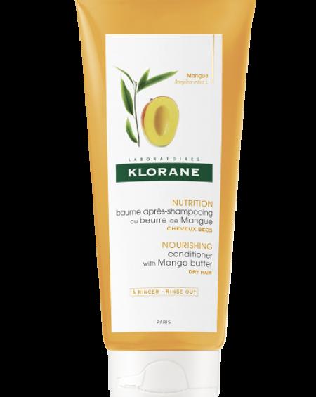 Bálsamo nutritivo de Mango de Klorane