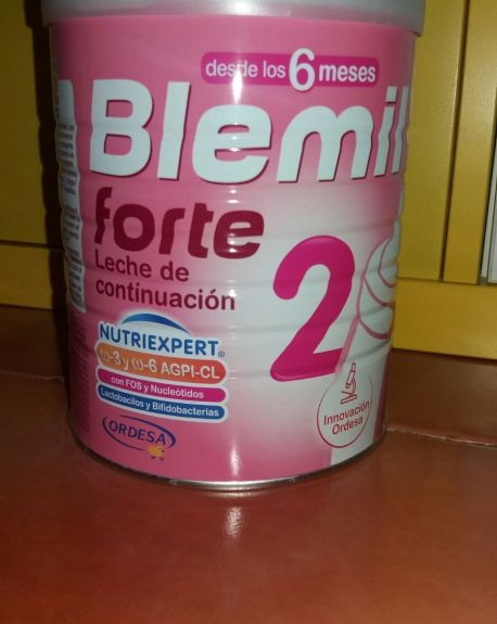Biemil 2 Forte 800 gr