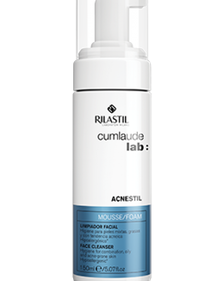 Acnestil mouse 150 ml