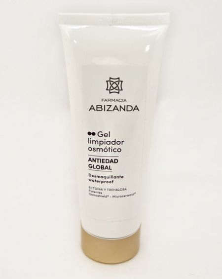 abizanda gel limpiador osmótico antiedad global 125 ml