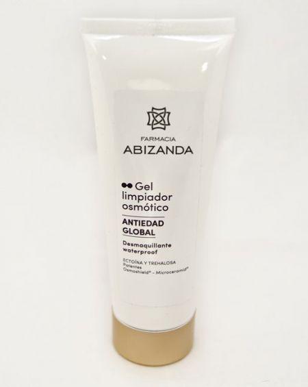 abizanda gel limpiador osmótico antiedad global 125 ml
