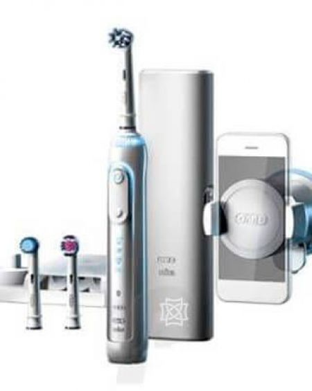 Cepillo eléctrico Oral-b Genius 8500 Star Wars