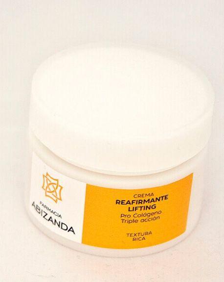 abizanda crema reafirmante lifting 50 ml