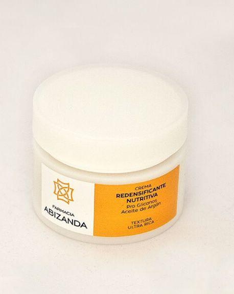 abizanda crema reafirmante nutritiva 50 ml