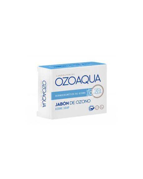 Aceite de ozono 100 ml de ozoaqua