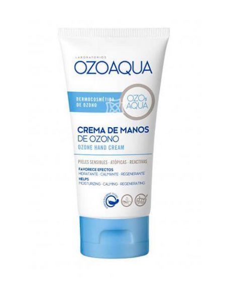 Crema de manos 50 ml ozoaqua
