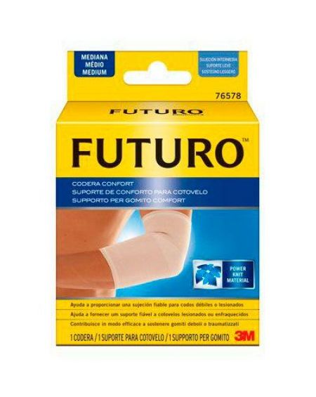 CODERA 3M FUTURO COMFORT LIFT T- GDE