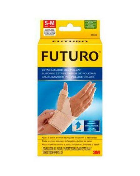 ESTABILIIZADOR DEL PULGAR FUTURO T- L/XL