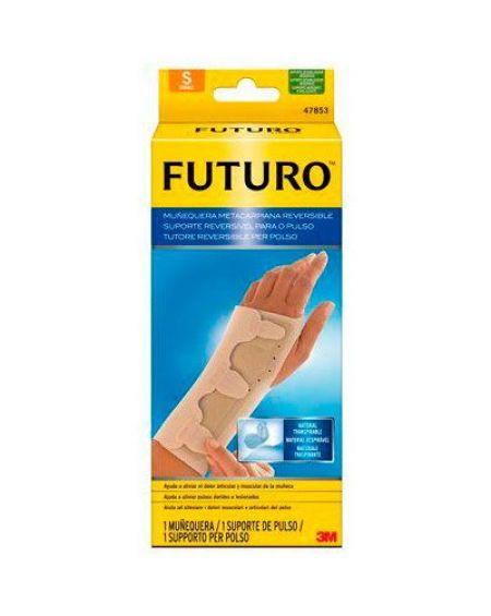 MUÑEQUERA FERULA FUTURO REVERSIBLE T- S
