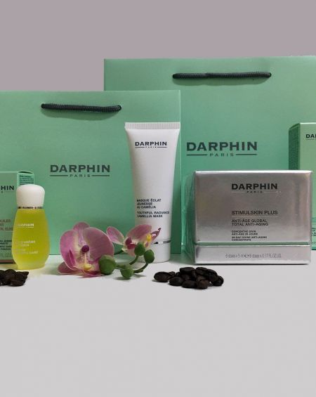 Pack Premium Antiedad Global de Darphin