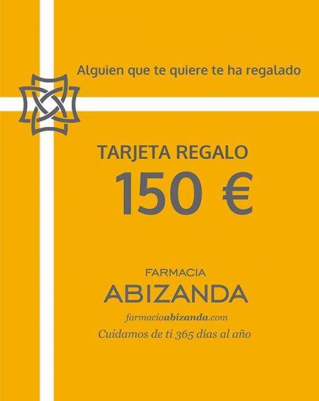 Tarjeta Regalo Abizanda 150 €