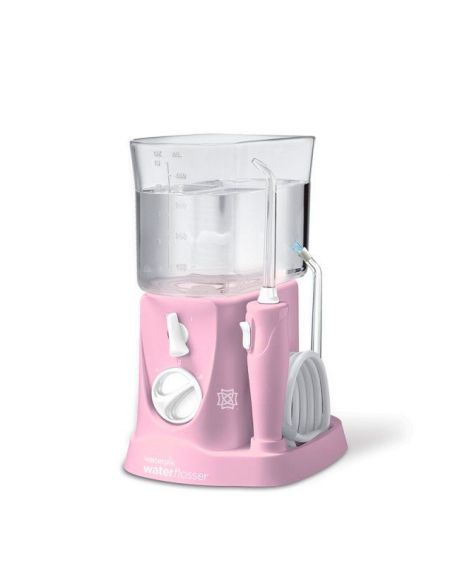 Waterpik Irrigador Traveler WP-300 Rosa