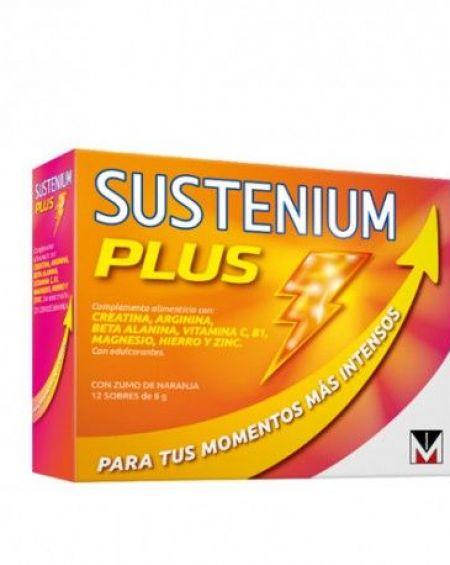 Sustenium Plus 20 sobres