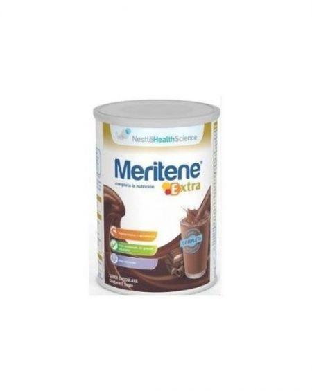 Maritene chocolate bote 450 gr