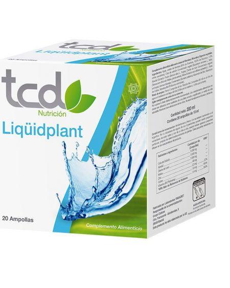 TCD Liqüidplant de Tcuida 20 ampollas