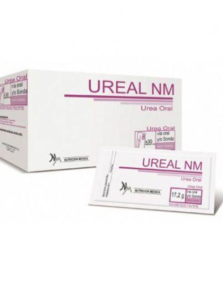 Ureal NM 30 sobres  de Cantabria Labs
