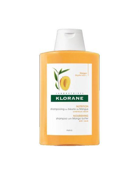 Champú nutritivo de mango 400 ml de Klorane