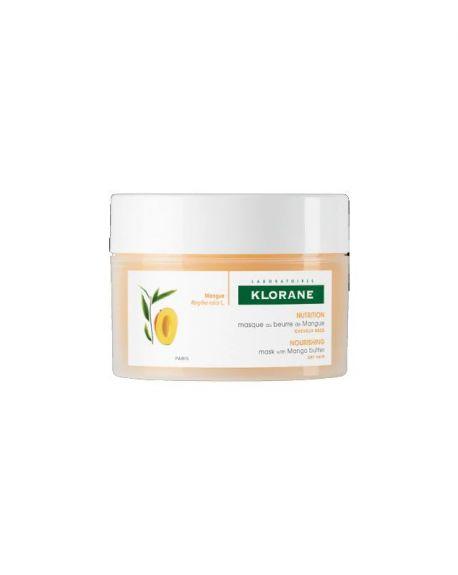 Mascarilla nutritiva de mango de Klorane