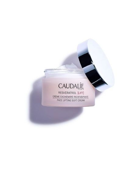 Resveratrol crema Cachemire Redensificante Caudalíe