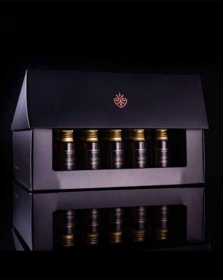 Elixir Colágeno Marino de Goah Clinic 20 viales bebibles