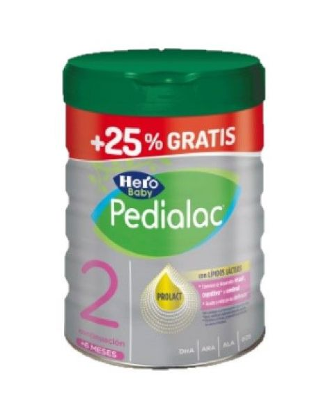 Hero Baby Pedialac 2
