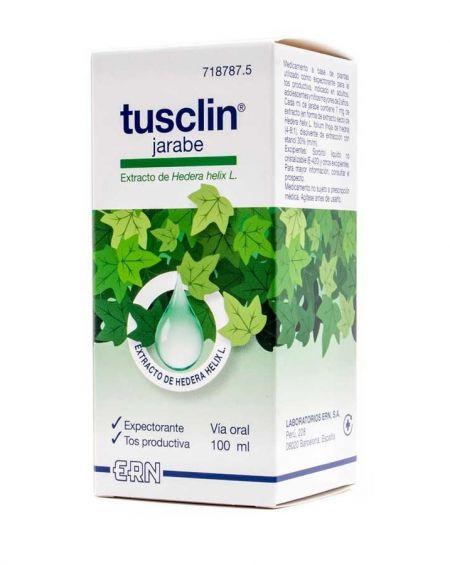 Tusclin Jarabe 100 ml