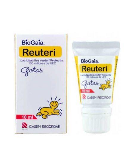 Reuteri Gotas 10 ML