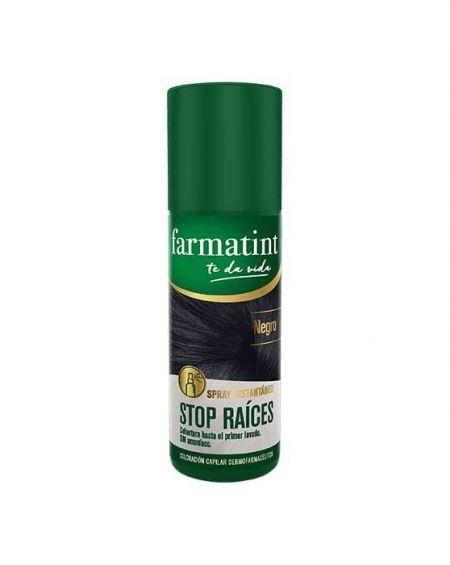 FARMATINT STOP RAICES SPRAY 75 ML NEGRO