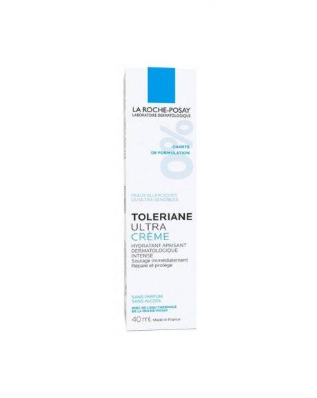 Toleriane Ultra Crema La Roche Posay 40 ml