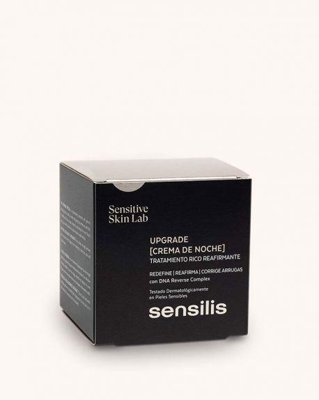Upgrade crema de noche Firming Rich Treatment de Sensilis