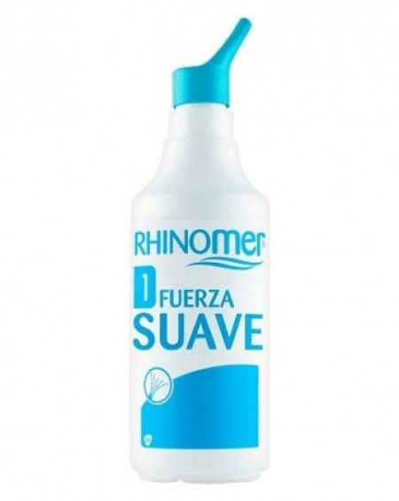 Rhinomer Spray Nasal Fuerza 1 135ml