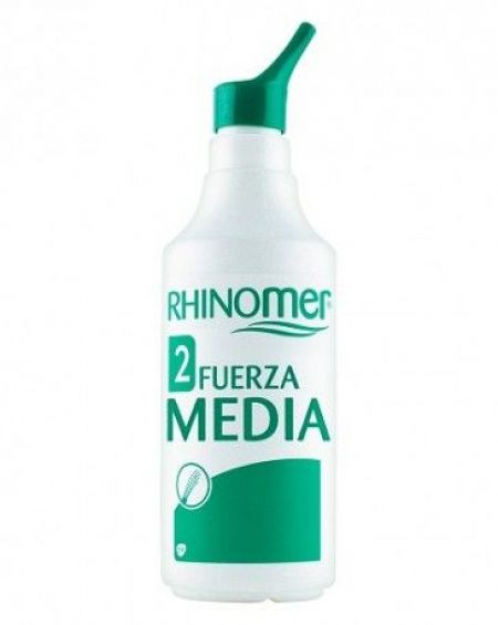 Rhinomer Spray Nasal Fuerza 2 135ml