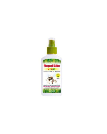 Repel Bite Niños Spray Antimosquitos 100 ml
