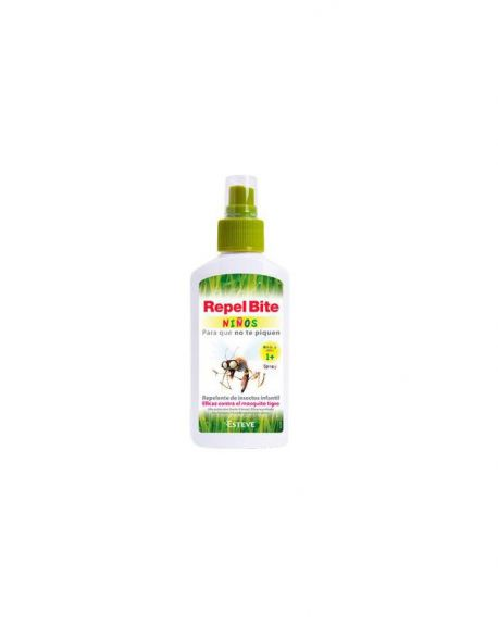 Repel Bite Niños Spray Antimosquitos 100 ml