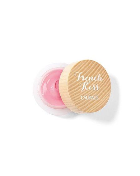 Caudalíe french Kiss Innocence bálsamo para labios 7,5 gr