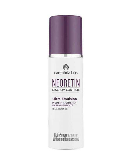 NEORETIN Discrom Control Ultra Emulsion despigmentante 30 ml