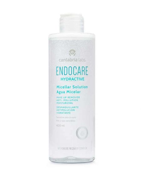ENDOCARE HYDRACTIVE Agua Micelar 100 ml